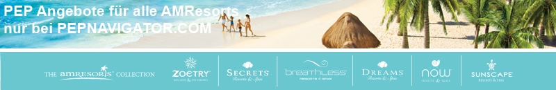 AMResorts Travel Agent & Interline Service