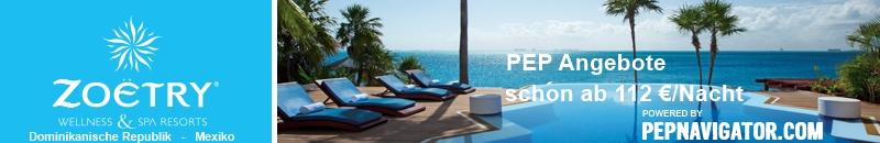 Zoetry Resorts Travel Agent & Interline Service