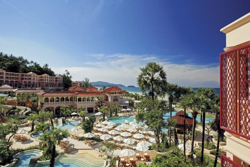 Hotel Bild