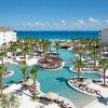 Secrets Playa Mujeres Pools Panoramic View