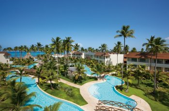 Secrets Royal Beach Punta Cana Anlage