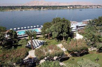 Iberotel Luxor **** 5 Nächte ÜF