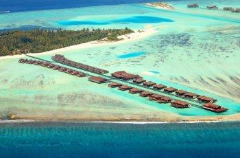 Villa Paradise Island **** 5 Nächte HP ab