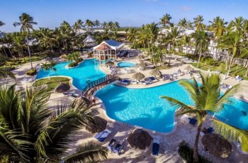 Be Live Collection Punta Cana ***** 5 Nächte AI ab