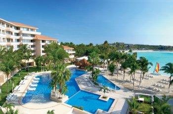 Dreams Puerto Aventuras **** 7 Nächte AI ab
