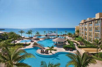 Now Jade Riviera Cancun ***** 7 Nächte AI ab