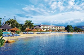 Sunscape Montego Bay Strand