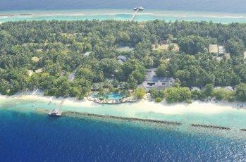 Villa Royal Island **** 5 Nächte HP ab