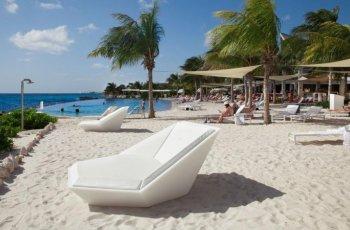 Papagayo Beach Hotel Strandclub