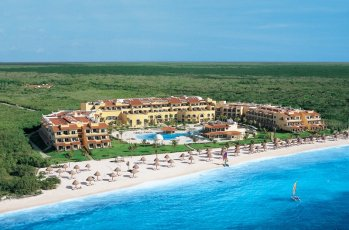Secrets Capri Riviera Cancun ***** 7 Nächte AI ab