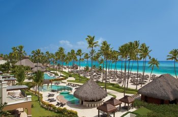 Now_Larimar Punta Cana Pool und Strand