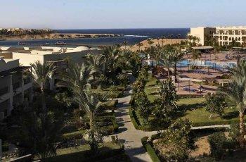 Jaz Lamaya Resort ***** 5 Nächte AI