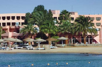 Sol Y Mar Paradise Beach **** 5 Nächte AI