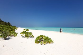 Villa Holiday Island **** 5 Nächte HP ab