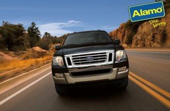 Alamo Mietwagen Pep Angebot Kanada bis zu 38% Rabatt