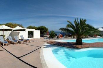 Vik Suite Hotel Risco del Gato Pool