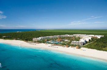 Secrets Maroma Beach Riviera Cancun ***** 7 Nächte AI ab