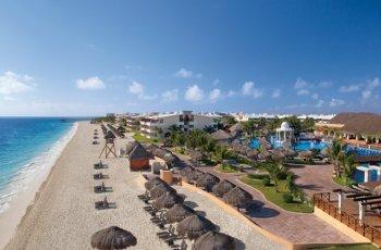 Dreams Sapphire Riviera Cancun ***** 7 Nächte AI ab