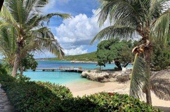 Dreams Curacao Bucht