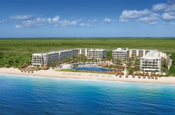 Dreams Riviera Cancun Resort & Spa ***** 7 Nächte AI ab